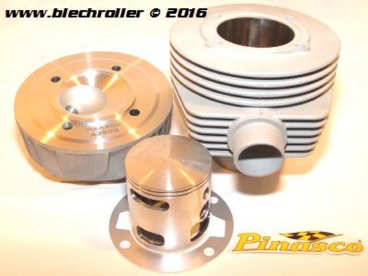 * Rennzylinder PINASCO 177ccm für Vespa 125 VNB/GT/GTR 1°/Super/150 VBA/VBB/T4/GL/Sprint 1°/Super 1° - ALU
