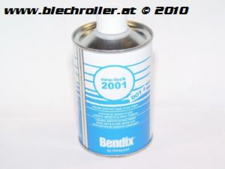 Bremsflüssigkeit Bendix DOT 4 - 250 ml