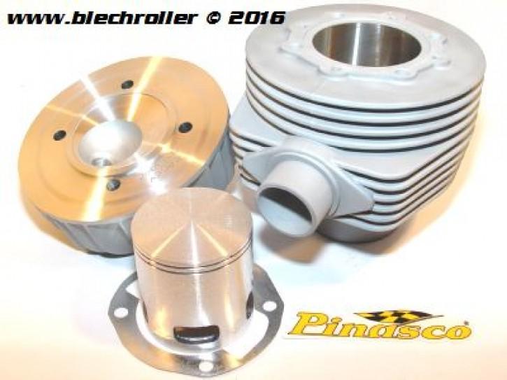 * Rennzylinder PINASCO 177ccm für Vespa 125 GTR 2°/TS/150 Sprint 2°/V/Super 2°/PX125-150/PE/Lusso/Cosa - ALU