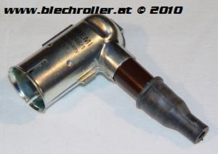 Zündkerzenstecker 90 Crad BERU mit Metallmantel
