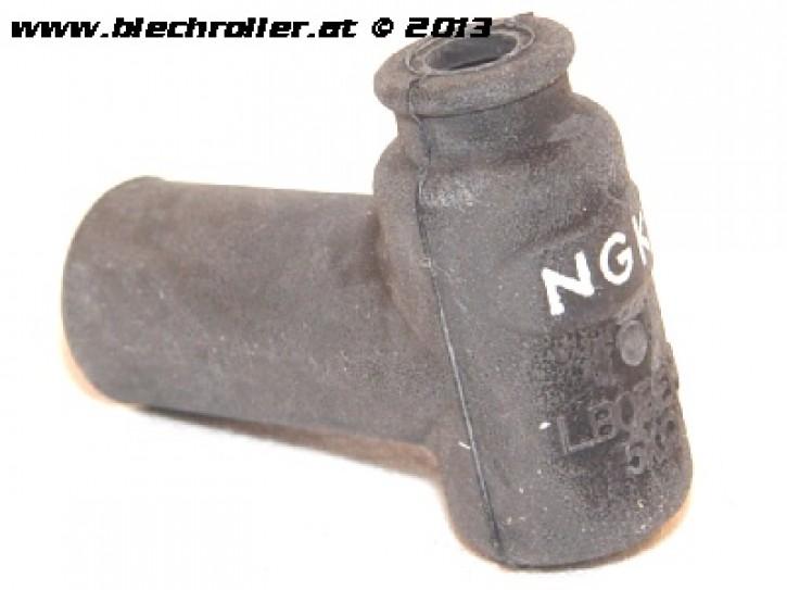 Zündkerzenstecker 90 Crad NGK LB05EMH - GUMMI
