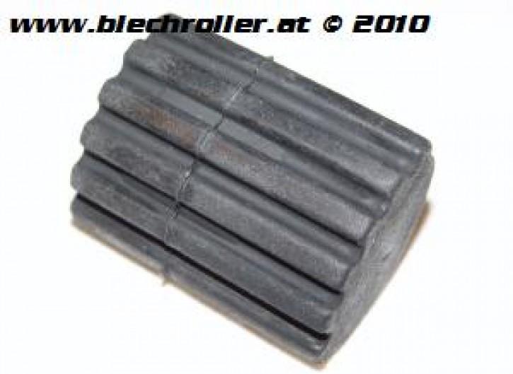 Bremspedalgummi V50/PV/ET3/PK/PX/T5 - schwarz