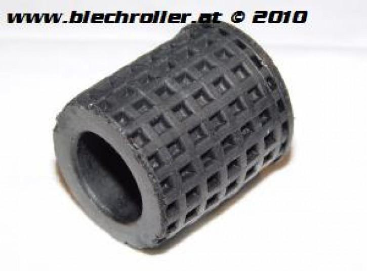 Kickstartergummi Vespa 125 VNB/TS /150 VBA/Super /160 GS /180 SS/Rally /PX/PE/T5/Cosa - schwarz