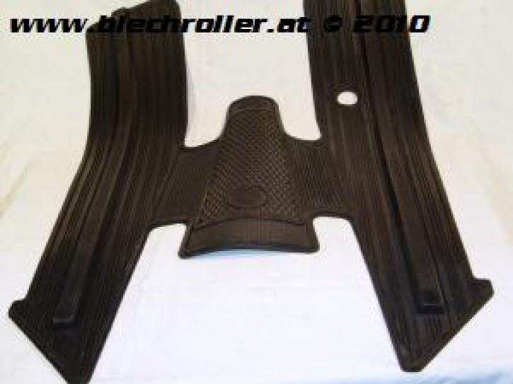 Fußmatte V50/90/100/125/PV/ET3 - schwarz