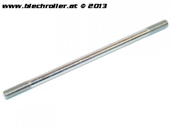 Zylinderstehbolzen PIAGGIO M8x160mm