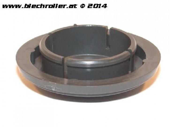 Radnarbenabdeckung vorne & hinten für Vespa PK50-125 /S/XL/XL2/Automatica - Kunststoff, Schwarz