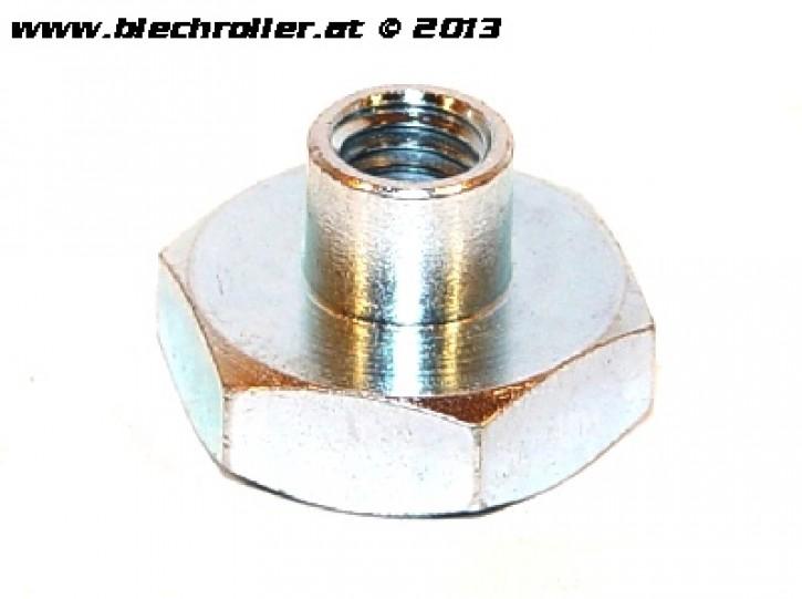 """Bremstrommel Mutter M8x22mm für 8"""" Felgen und GS bis VS"""