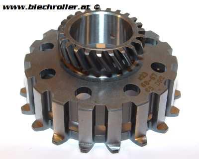 Kupplungszahnrad Z 23, für DRT Primär Z 65/Standard Z 67/Z 68, DRT für COSA 2 Kupplung für siehe Details