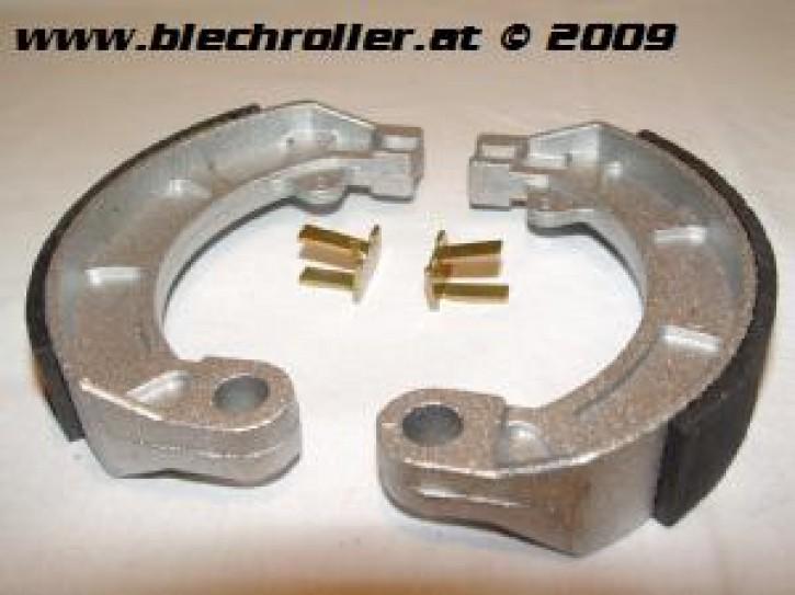 Bremsbeläge 10 zoll V50/PV/ET3 - hinten
