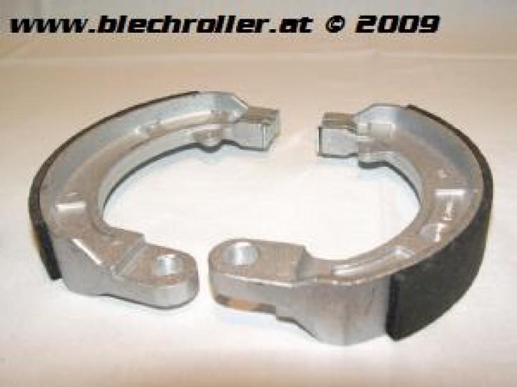 Bremsbeläge 10 Zoll, für Vespa 125 GT-TS /150 GS-Sprint V /160 GS /180 SS/Rally - vorne