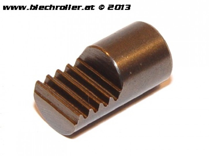 Kupplungdruckbolzen für Vespa PK50 XL FL/HP/XL2/ PK125 N/XL2 - verzahnt
