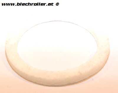 Dichtring Bremstrommel (vorne) für Vespa 98/125 V1-VNB5T 1°/150 VL/VB1/VD/GS/VGLA/B/VBA/VBB 2°/GL 1°