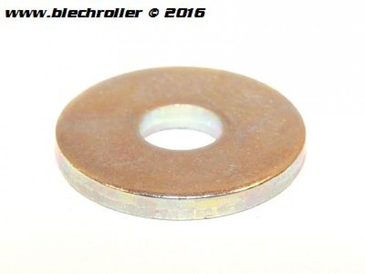 Unterlegscheibe Zündgrundplatte für Vespa V50 N/L/R/S/Special/SR/SS/90/R/ SS/100/125/PV/ET3/PK
