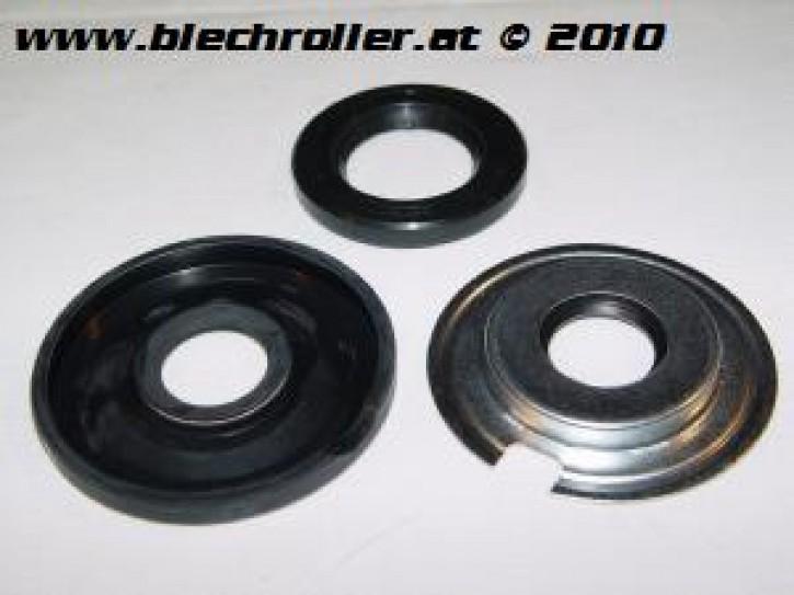 Simmeringsatz Vespa 125 GT/Sprint/GTR/TS/ 150/GL/Sprint/ VNx/VBx/VGx