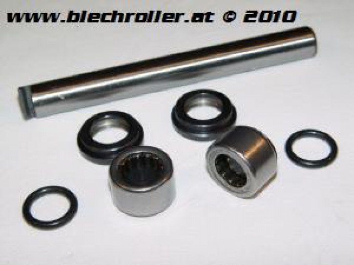 Lagersatz Schwinge Vespa 125 VNB5 026921-> /GT/GTR/TS/Super /150 VBB2 212456-> /GL 067469-> /Sprint/V/Super/Rally