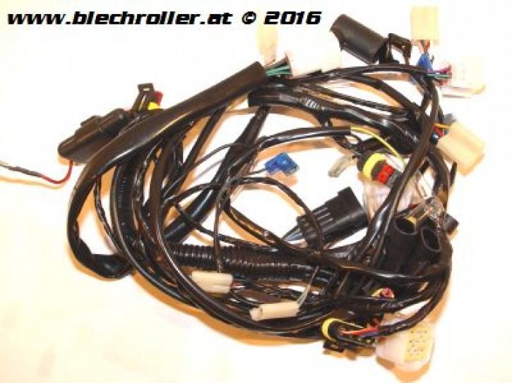 Kabelbaum für KSR Moto / Gerneric TR Serie und Baugleiche