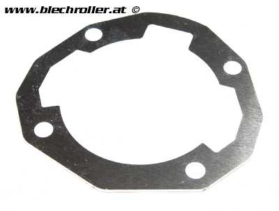 Dichtung Zylinderfuß (d) 1,5mm MALOSSI 139/166ccm für Vespa 125 GTR 2°/TS/150 Sprint 2°/V/Super 2°/PX80-150/PE/Lusso/Cosa