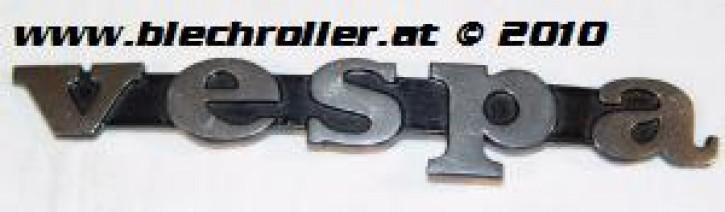 """Schriftzug """"Vespa"""" PK 1.Serie, Beinschild"""