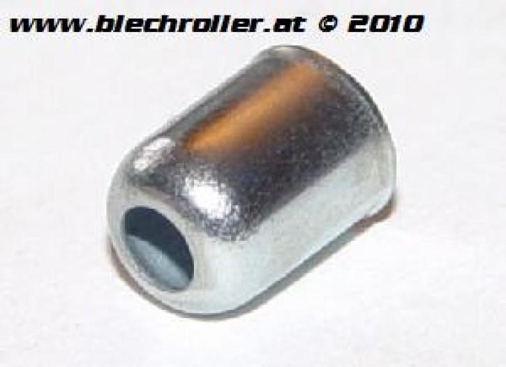Abschlußhülse Ø 6,0mm, für Seilzughülle/Bowdenzüge