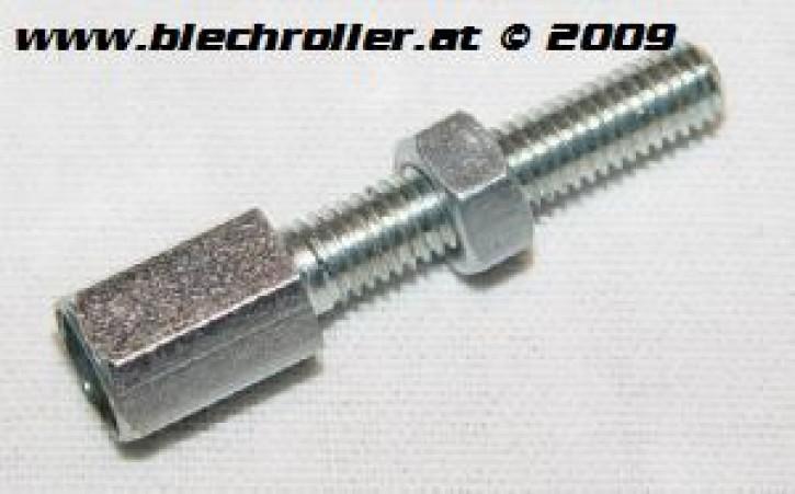 Einstellschraube M5x20mm für Seilzug