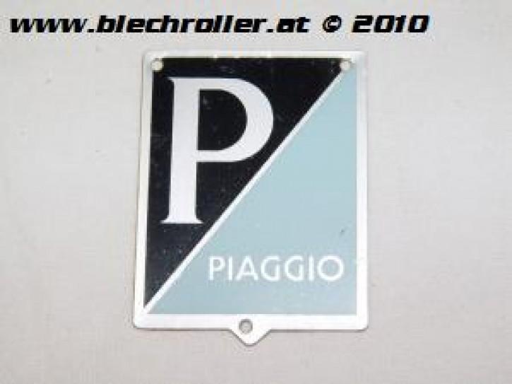 """Emblem """"PIAGGIO"""" Vespa 125/150/150 GS"""