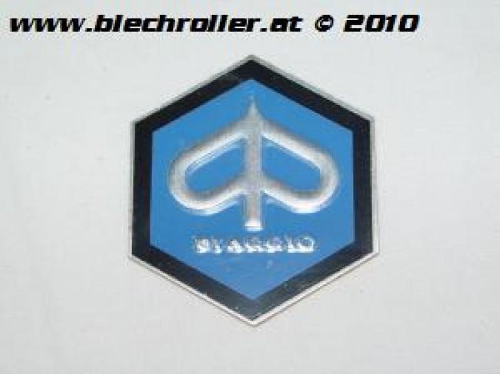 "Emblem ""PIAGGIO"" 6-Eck - groß"