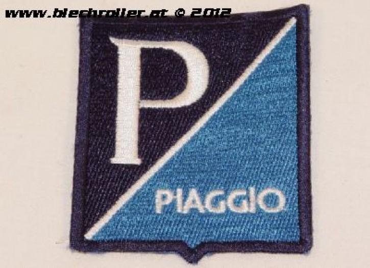 Aufnäher PIAGGIO Emblem