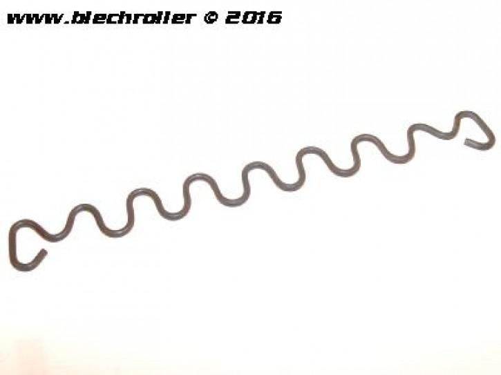 Feder Sitzbank für Vespa 125/150/ 180/200/PX/T5