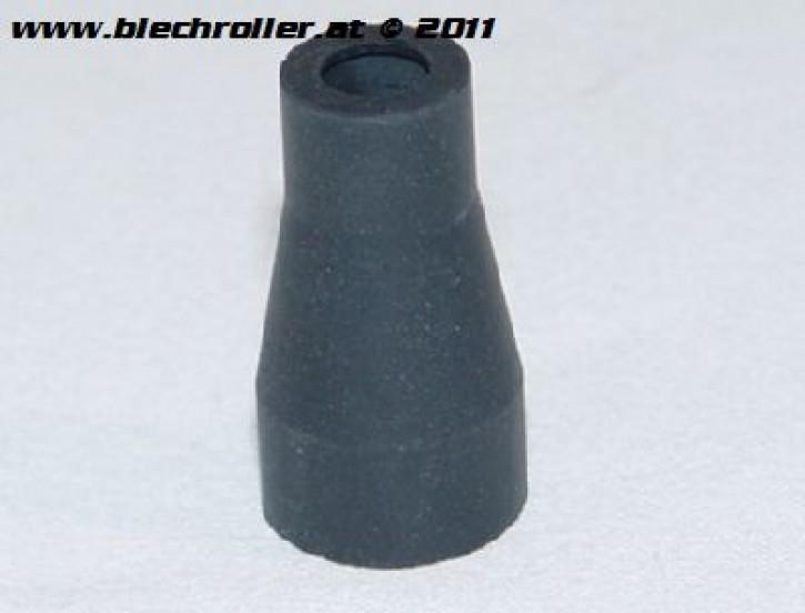 Gummi Kabelkästchen für Vespa V50-125 /PV/ET3/VNA-TS/150 VBA-T4/Rally/PX/PE - Stück