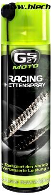 Kettenspray Racing GS27 Moto, 250 ml
