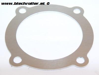 Spacer Zylinderkopf für BGM PRO 177 / 187 ccm 1.5mm