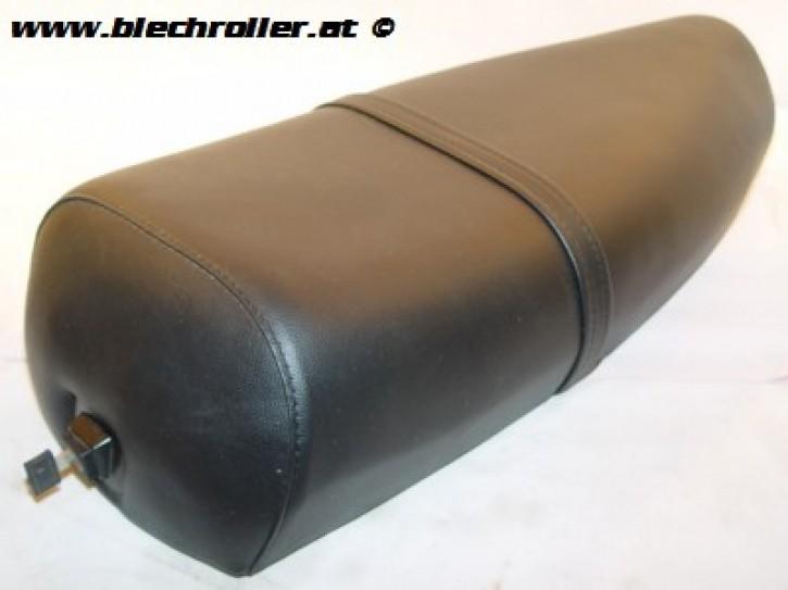 Sitzbank schwarz für LML Star Deluxe, Vespa PX, Srint,.. - Gebraucht -