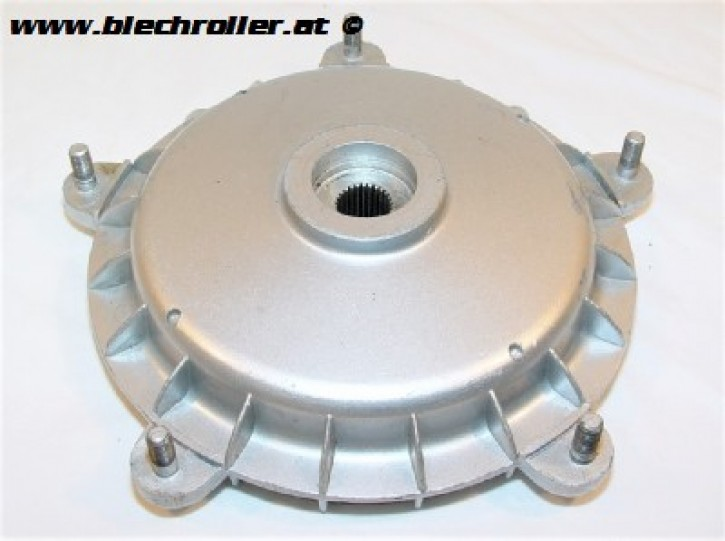 Bremstrommel hinten, für Vespa 125 GT/GTR/TS/150 Sprint /V/Rally/P80-150X/PX80-200E - Gebraucht -
