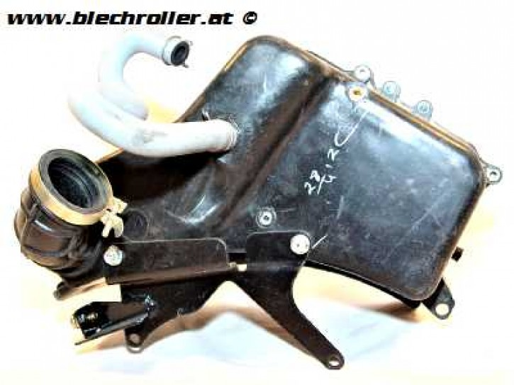 Luftfiltergehäuse für LML Star Deluxe 125/200ccm 4 Takt Handschaltung - Gebraucht -
