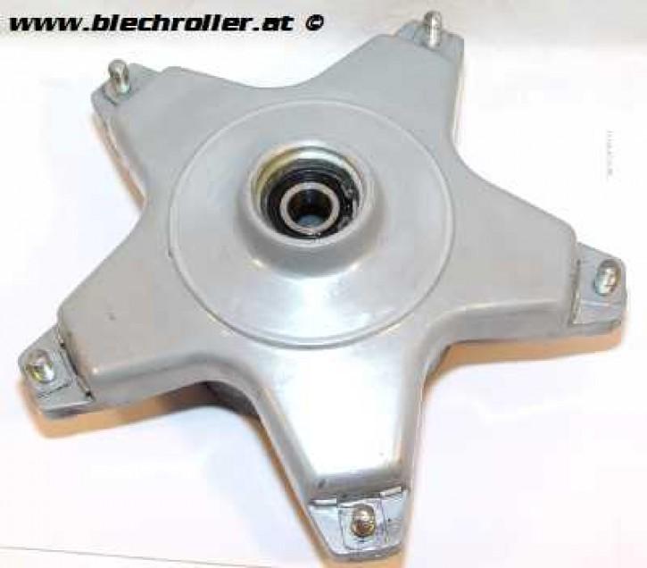 Bremstrommel Scheibenbremse vorne für Vespa PX125-200 E `98/MY/`11/ LML Star passt auch für GRIMECA Classic NT/PX`98 - Gebraucht