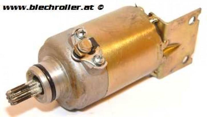 Starter Motor für LML Star Deluxe/Lite 125 CVT Automatik - neuwertig