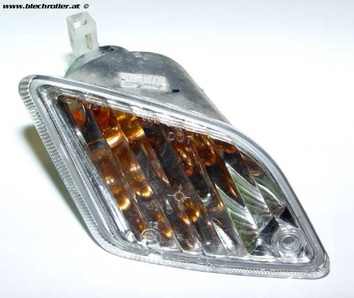 Blinker PIAGGIO hinten links für Vespa GTS/GTS Super/GTV/GT 60/GT/GT L 125-300ccm - Gebraucht -