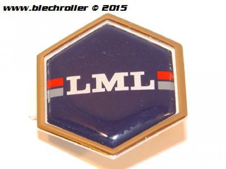 """Emblem """"LML"""" Kaskade für LML Star"""