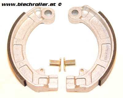 Bremsbacken hinten für LML Star Deluxr/Lite Automatik (CVT)