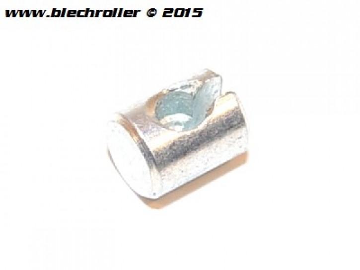 Stift Gasseil fixierung für LML Star Deluxe 125 Automatik (CVT)
