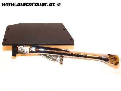 Seitenständer für LML Star LITE 125 4T Automatik (CVT) - Chrom