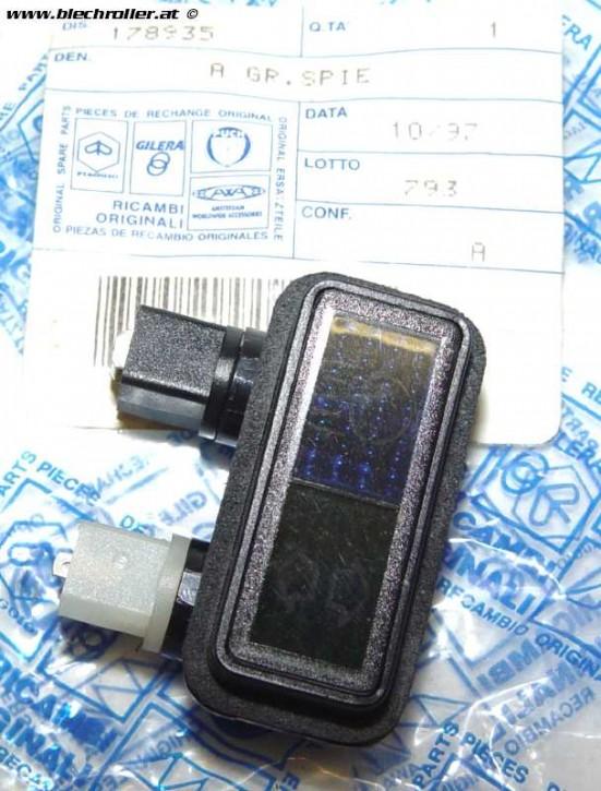 Kontrollleuchte für Vespa PK S - 178935 - Restposten