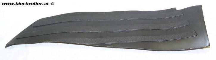 Fußmatte PIAGGIO links für Vespa PK FL/HP/N/Rush/XL2/ Automatica - 256839 - Restposten