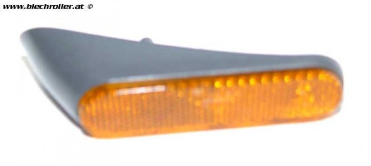 Reflektor gelb PIAGGIO - 297522 - Restposten