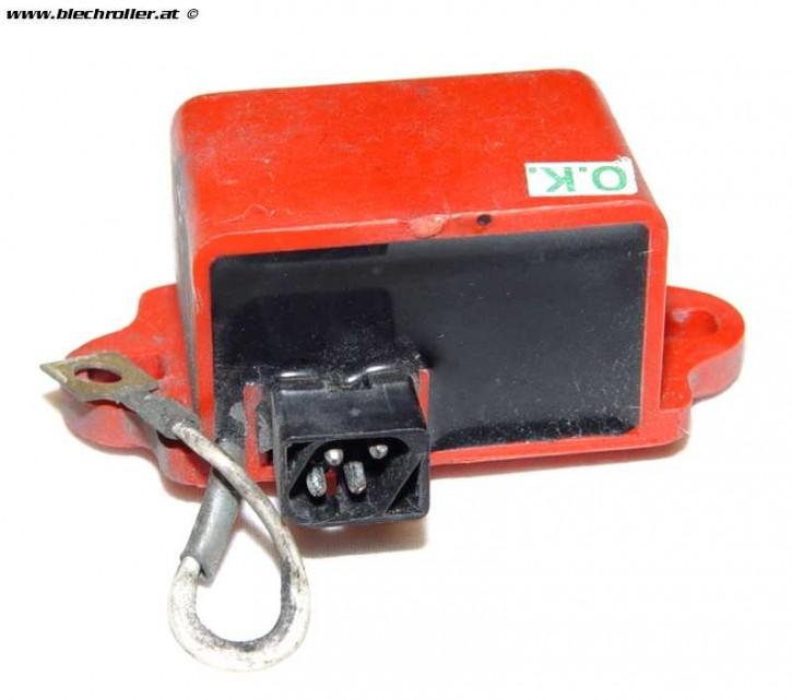 Elektronikzentrale/CDI für LML Star 125/150 2T - gebraucht