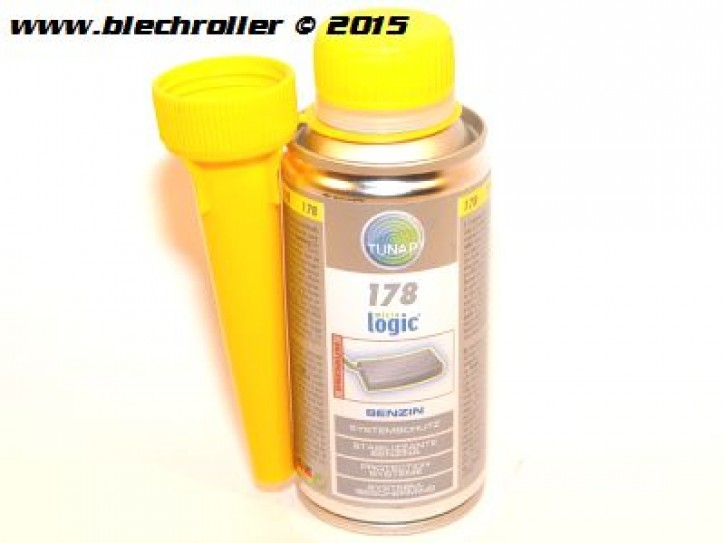 TUNAP 178 Langzeit-/System-Schutz PREMIUM für Benziner - 12er PACK