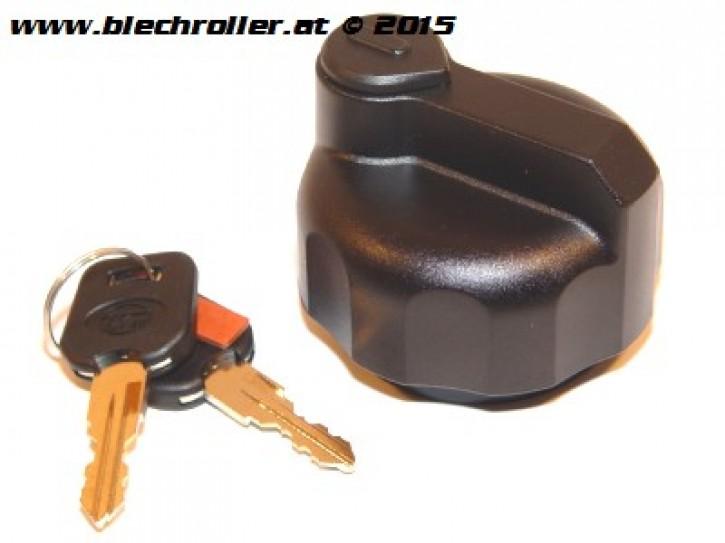 Tankdeckel versperrbar inkl. zwei Schlüssel