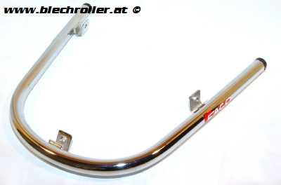 Stoßstange Kotflügel vorne FACO für Vespa LX/LXV/S/Primavera/Sprint 50-150ccm - Chrom