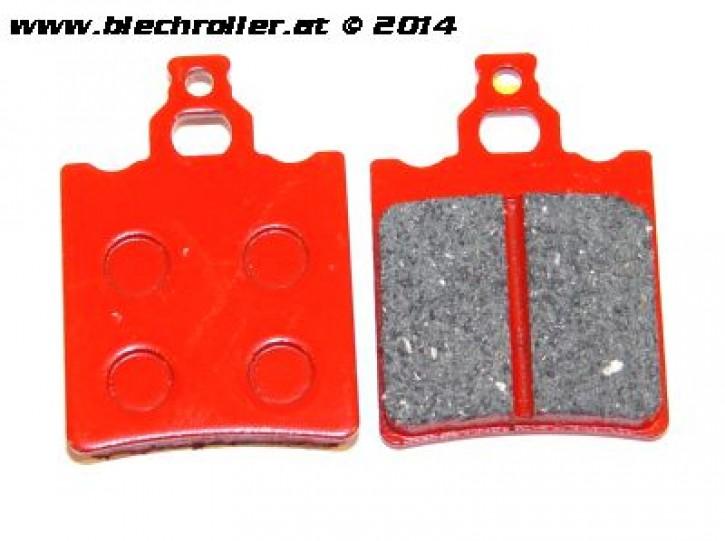Bremsklötze hinten für Aprilia RX 50 bis 2005, Fantic, Generic Trigger