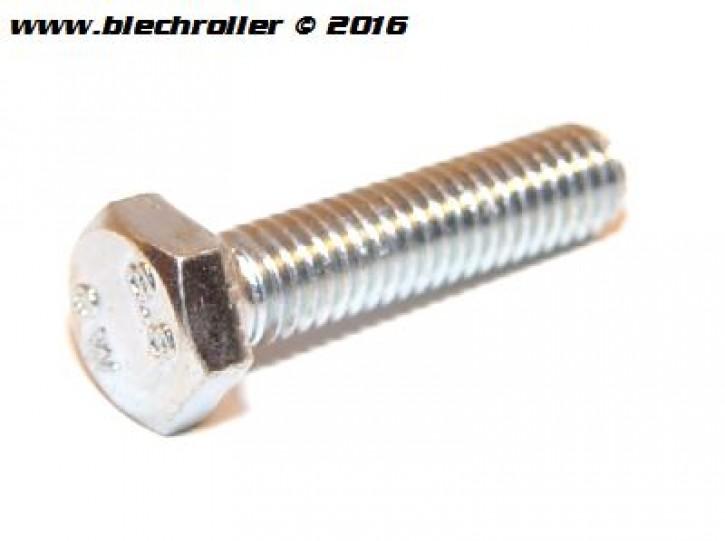 Schraube Kupplungsdeckel lang für Vespa V50/PV/ET3/PK/S/XL